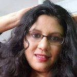 Shanthi Vedula
